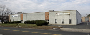 21 Edison Ave, West Babylon Industrial Space For Lease