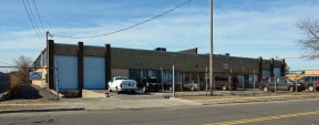 210-214 Candlewood Rd, Bay Shore Industrial Space For Lease