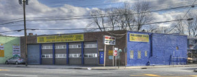 2110 Jericho Tpke, New Hyde Park Industrial/Retail Property For Sale