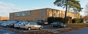 2153 Pond Rd, Ronkonkoma Industrial Space For Lease