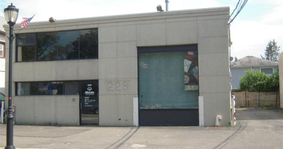226 Westbury Ave, Carle Place Retail/Office/Ind Property For Sale Or Lease