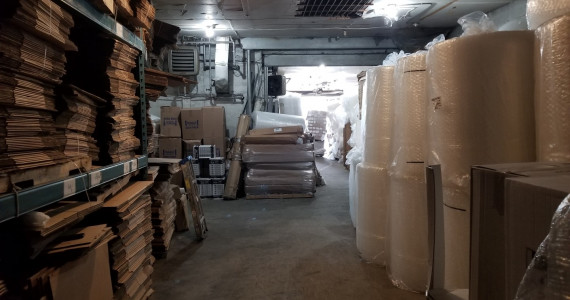 226-10 Jamaica Ave, Floral Park Industrial/Retail/Office Property For Sale