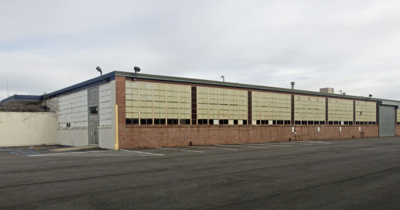 230 Duffy Ave, Hicksville Industrial Space For Lease