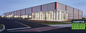 230 Roger's Way, Westhampton Beach Industrial Space For Lease