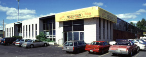 2300 Marcus Ave, New Hyde Park Industrial Space For Lease