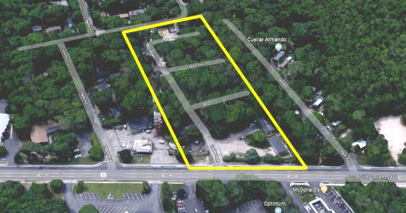 235 Old Country Rd, Riverhead Land-Mixed Use For Sale