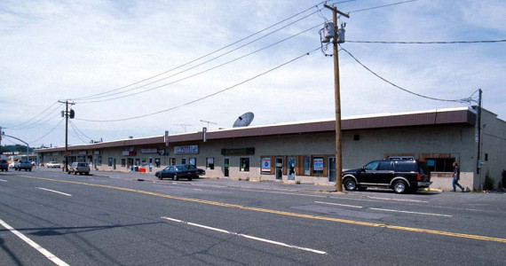 235 Robbins Ln, Syosset Industrial Space For Sublease