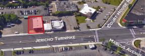 2374 Jericho Tpke, Garden City Park Retail Space For Lease