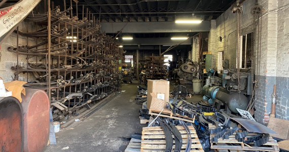 2374 Merrick Rd, Bellmore Industrial/Retail Property For Sale