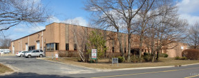 24 Commerce Dr, Hauppauge Industrial Space For Lease