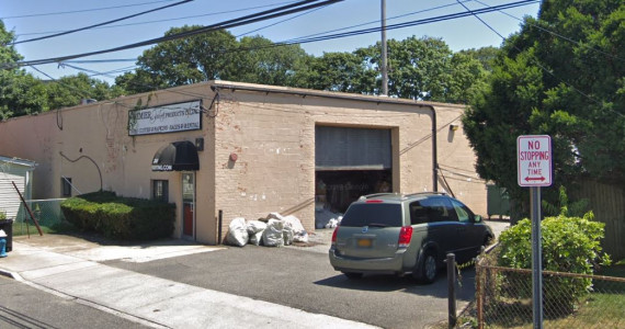 241 Mill St, Lawrence Industrial Space For Lease