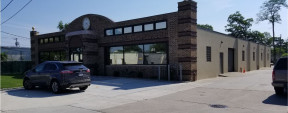 25 DeForest St, Amityville Industrial Space For Lease