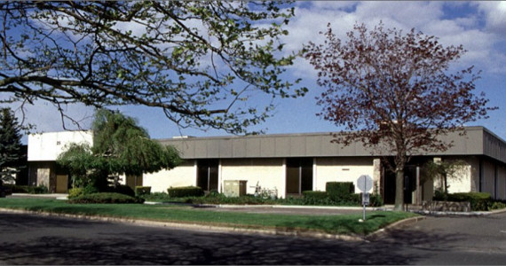 25 Orville Dr, Bohemia Office/R&D Space For Lease