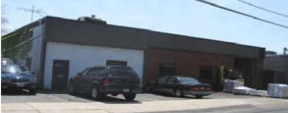 253 Cortland St, Lindenhurst Industrial Space For Lease