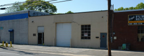 259 Broadway, Huntington Station Industrial/Service Property For Sale Or Lease