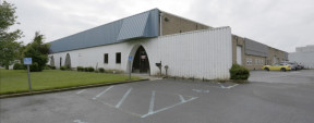 26 Aero Rd, Bohemia Industrial Space For Lease