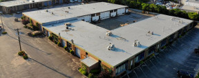 260-286 Newtown Rd, Plainview Industrial Space For Lease