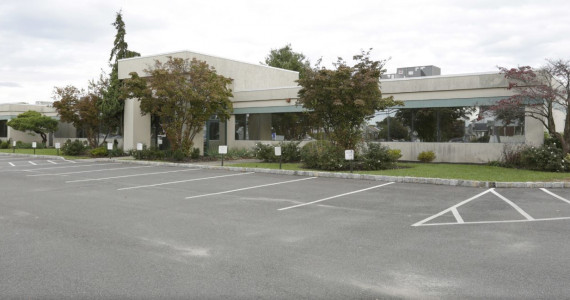 270 Duffy Ave, Hicksville Industrial Space For Lease