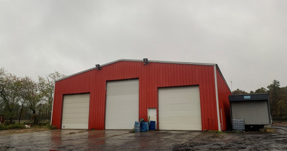273 E Main St, Yaphank Industrial Space For Lease