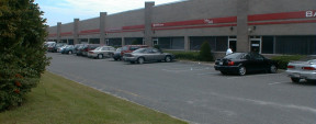 275 Marcus Blvd, Hauppauge Industrial Space For Lease