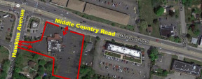 2810 Middle Country Rd, Lake Grove Retail Property For Sale