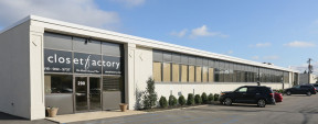 290 Duffy Ave, Hicksville Industrial Space For Lease