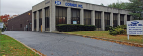 295 Oser Ave, Hauppauge Industrial/Manufacturing Property For Sale