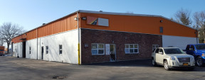 30 Jefferson Ave, Saint James Industrial Space For Lease