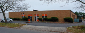 30 Remington Blvd, Ronkonkoma Industrial Space For Lease
