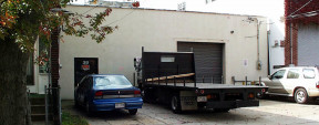 30 Van Siclen Ave, Floral Park Industrial Space For Lease