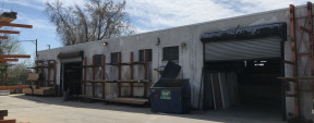 309 Denton Ave, New Hyde Park Industrial/Showroom Space For Lease