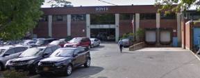 31 E 2nd St, Mineola Industrial Space For Lease