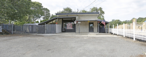 318 Smithtown Blvd, Nesconset Industrial Property For Sale