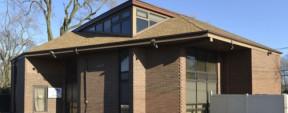 325 E Sunrise Hwy, Lindenhurst Office Property For Sale