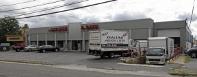 33 Frost St, Westbury Industrial Space For Lease
