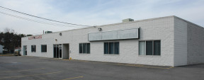 333 Spur Dr N, Bay Shore Industrial Space For Lease