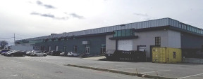 35 Engel St, Hicksville Industrial/Office Space For Lease