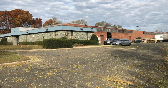 35 Engineers Rd, Hauppauge Investment-Industrial Property For Sale