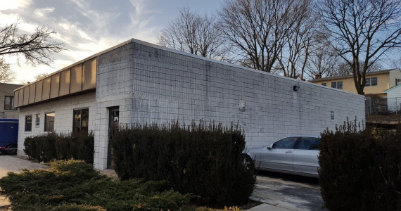 375 Westbury Ave, Carle Place Retail/Office/Industrial Property For Sale