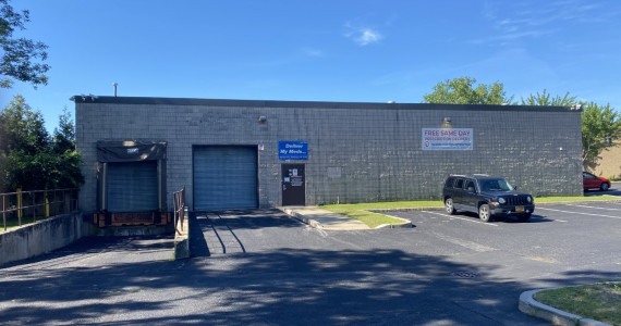 380 Oser Ave, Hauppauge Office/Ind/R&D Property For Sale Or Lease