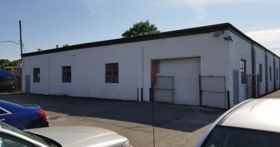 385 Bayview Ave, Amityville Industrial Space For Lease