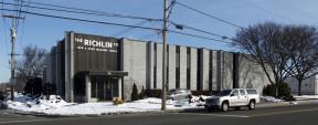 40 Allen Blvd, Farmingdale Industrial Space For Lease