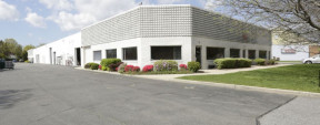 40 Burt Dr, Deer Park Industrial Condo For Sale