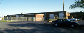 40 Voice Rd, Carle Place Industrial Space For Lease
