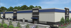 400 W John St, Hicksville Industrial Space For Lease