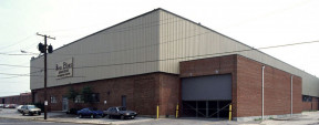 41 Inip Dr, Inwood Industrial Space For Lease