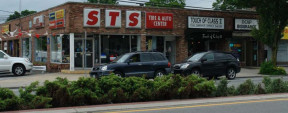 414-420 Hillside Ave, New Hyde Park Retail-Investment Property For Sale