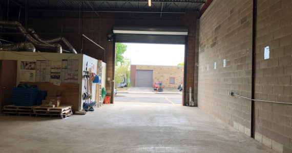 425 Lexington Ave, West Babylon Industrial Space For Lease