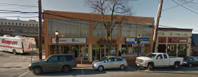 425 New York Ave, Huntington Retail Space For Lease