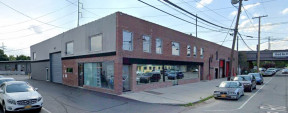 44 Bethpage Rd, Hicksville Industrial/Retail Space For Lease